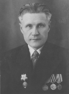 Солуянов Павел Васильевич