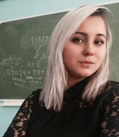Гирфанова